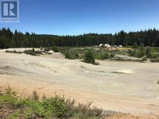 Industrial for sale in 6900 GOLD RIVER HWY, Campbell River, British Columbia