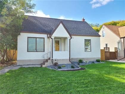 Single Family for sale in 318 Belvidere Street, Winnipeg, Manitoba, R3J2H3