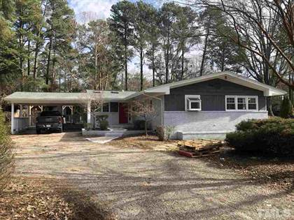 Residential for sale in 3515 Manford Drive, Durham, NC, 27707