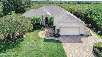 Residential Property for sale in 960 Wildwood Drive, Melbourne, FL, 32940