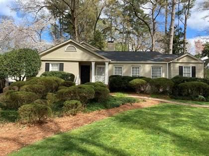 Residential Property for sale in 387 Whitmore Drive, Atlanta, GA, 30305