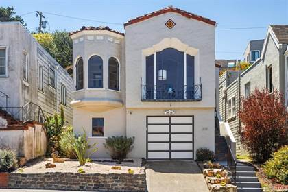 Residential Property for sale in 64 Marietta Drive, San Francisco, CA, 94127