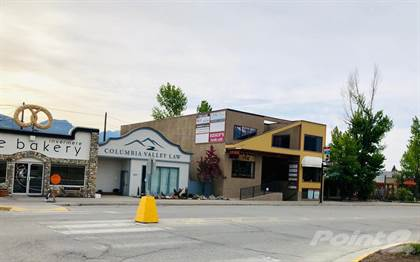 Commercial for rent in 202-1313 7th Ave, Invermere, British Columbia, V0A 1K0