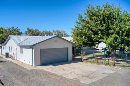 Residential Property for sale in 1195 MONTE VISTA Drive, Bosque Farms, NM, 87068