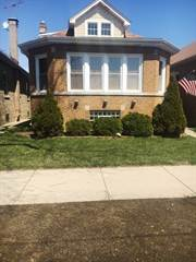 Single Family for sale in 5834 West Henderson Street, Chicago, IL, 60634