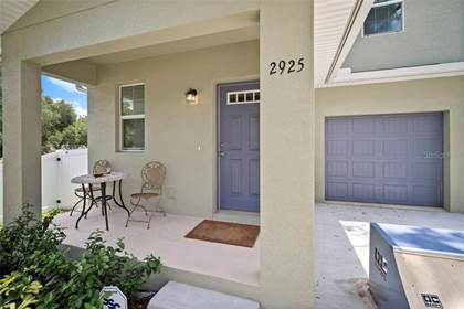 Residential Property for sale in 2925 E 17TH AVENUE, Tampa, FL, 33605