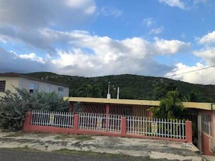 Residential Property for sale in 127 MARIA ANTONIA, Guanica, PR, 00653
