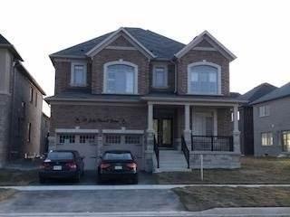 Residential Property for rent in 52 John Caroll (Lower) Dr, Brampton, Ontario, L6P4J8