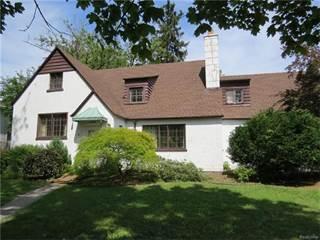 Single Family for sale in 2308 ADAMS Boulevard, Saginaw, MI, 48602