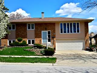 Single Family for sale in 15125 Spruce Lane, Oak Forest, IL, 60452