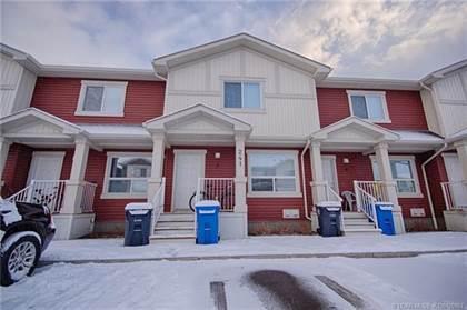 Residential Property for sale in 241 Silkstone Road W 5, Lethbridge, Alberta, T1J 3Y6
