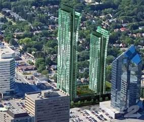 Condo for sale in 9 Bogert Ave, Toronto, Ontario