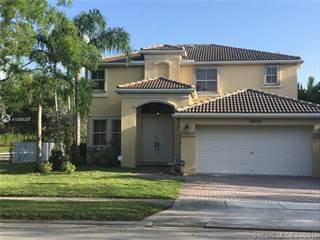 Single Family for sale in 15602 SW 53rd St, Miramar, FL, 33027