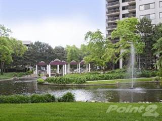 Apartment for rent in Riverfront Towers - 1 B 1 B 751, Detroit, MI, 48226