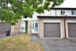 Condo for rent in 261 ROSE ST #9, Barrie, Ontario, L4M2V3