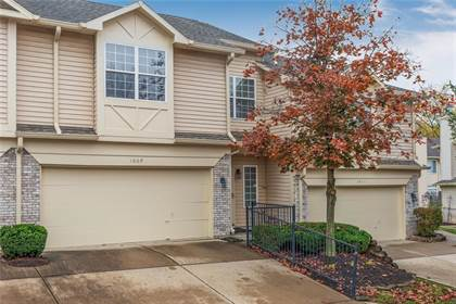 Residential Property for sale in 1009 Grovewood Drive, Beech Grove, IN, 46107