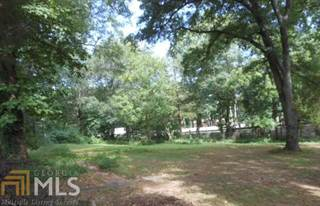 Land for sale in 2185 W Woodberry Ave, East Point, GA, 30344