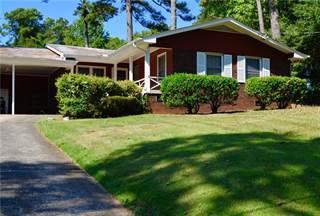 Single Family for sale in 4665 Janice Drive, Atlanta, GA, 30337