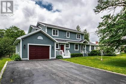 Single Family for sale in 1 PRINGLE Place, St. John's, Newfoundland and Labrador, A1B1A2