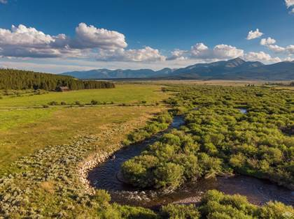 Lots And Land for sale in 1200 Co Rd 5, Leadville, CO, 80461