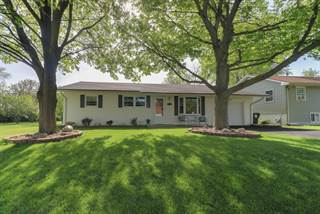 Single Family for sale in 606 South Buck Road, Le Roy, IL, 61752