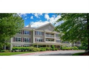 Condo for sale in 34 Meeting House Lane 208, Stow, MA, 01775