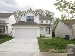 Single Family for sale in 4942 High Crest Ct , Black Jack, MO, 63033