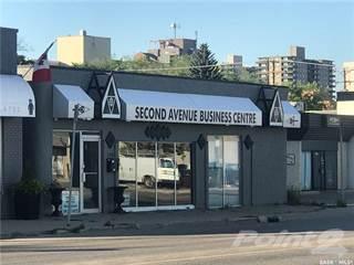 Comm/Ind for rent in 716 2nd AVENUE N, Saskatoon, Saskatchewan, S7K 2E1