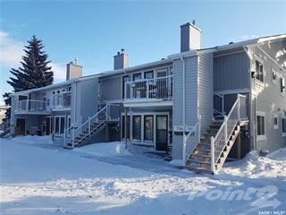 Condo for sale in 7338 Bennett DRIVE, Regina, Saskatchewan, S4X 2V3
