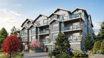 Residential Property for sale in 103 Railway St 305, Qualicum Beach, British Columbia, V9K 1L8