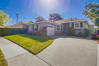 Single Family for sale in 4883 TWAIN AVENUE, San Diego, CA, 92120