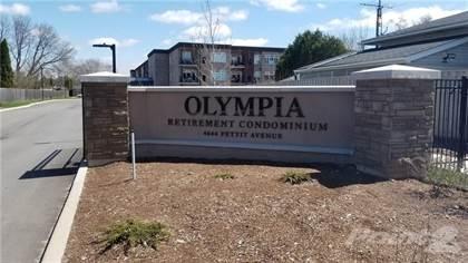 Residential Property for sale in 4644 PETTIT AVENUE 207, Niagara Falls, Ontario