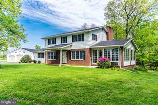 Single Family for rent in 1461 EAGLE SCHOOL ROAD, Martinsburg, WV, 25404
