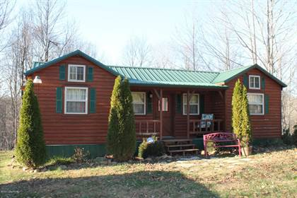 Residential Property for sale in 392 Coopers Point Rd, Leitchfield, KY, 42754
