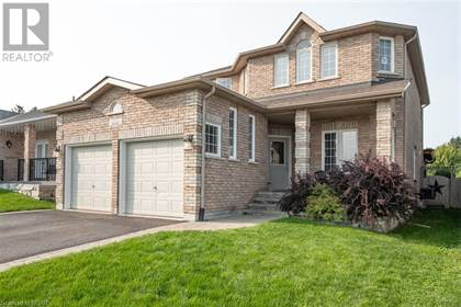 Single Family for sale in 98 PENVILL Trail, Barrie, Ontario, L4N5S3