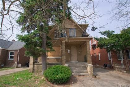 Multifamily for sale in 20009 PACKARD Street, Detroit, MI, 48234