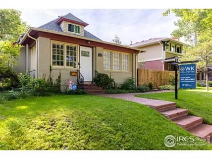 Residential Property for sale in 1312 S Josephine St, Denver, CO, 80210