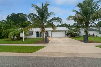 Residential for sale in 181 E Haven Drive, West Melbourne, FL, 32904