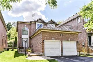 Residential Property for sale in 27 Stemmle Dr, Aurora, Ontario, L4G6N3
