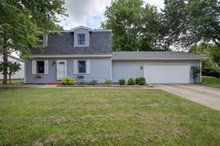Single Family for sale in 2509 Brett Drive, Champaign, IL, 61821