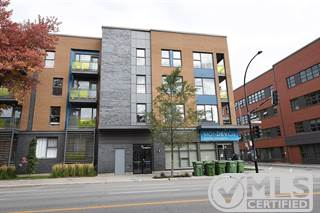 Residential Property for rent in 5415 Rue St-Denis 301, Montreal, Quebec