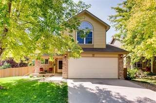 Single Family for sale in 3466 East 106th Court, Northglenn, CO, 80233