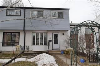 Single Family for sale in 122 Le Maire ST, Winnipeg, Manitoba, R3V1C9