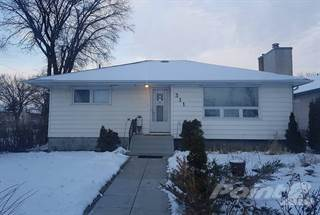 Single Family for sale in 311 Ridgecrest Avenue, Winnipeg, Manitoba