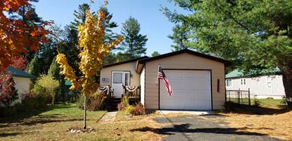 Residential Property for sale in 2903 Route 30, Speculator, NY, 12164