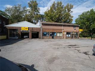 Comm/Ind for sale in 973 Genesee Street, Rochester, NY, 14619