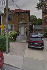 Single Family for rent in 98 LOWTHER AVE Main, Toronto, Ontario, M5R1E2
