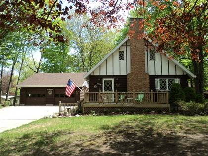 Residential Property for sale in 4248 Pheasant Road, Lincoln, MI, 48742