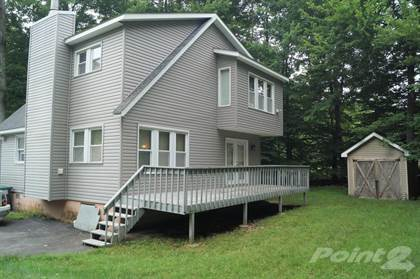 Residential Property for sale in 1704 Gordon Ln, Tobyhanna, PA, 18466