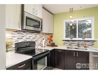Condo for sale in 5520 Stonewall Pl 16, Boulder, CO, 80303